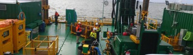 Drilling Rigs & Platforms