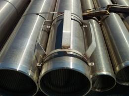 Drilling & Installing Instrumentation