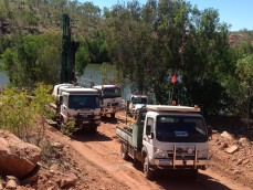 Monitoring Bore Drilling & Installation