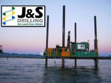 Nearshore Jack Up Barge Projects