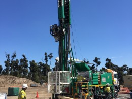 Mine Site Dewatering Western Australia