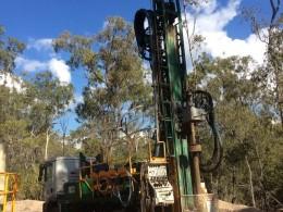 Rio Tinto RMA Drilling QLD