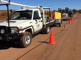Bore Maintenance Redevelopment Program