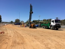 Cathodic Protection project in the Perth Basin