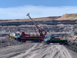 Bowen Basin Exploration Drilling Programmes
