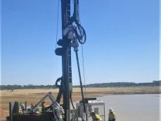 Bowen Basin Geotechnical Drilling