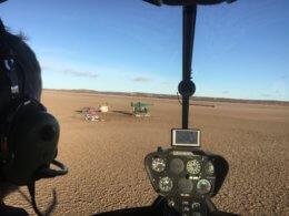 Salt Lake Helicopter Drilling